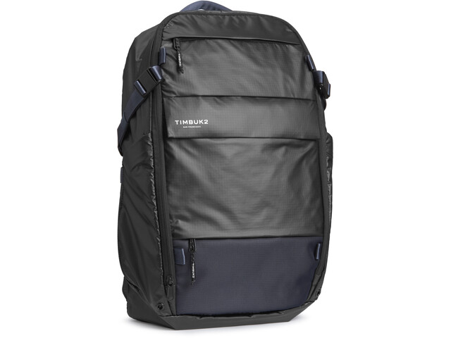 Timbuk2 Parker Pack Light Rucksack 35l jet black light rip